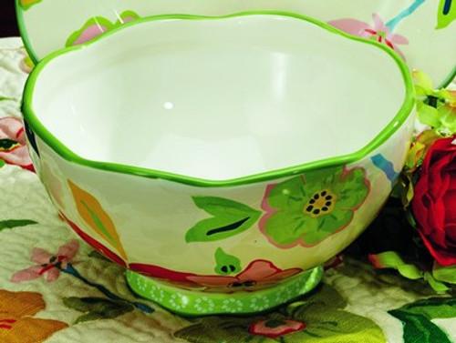 Fresca Ceramic Bowl