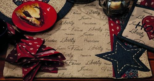 Liberty Placemat