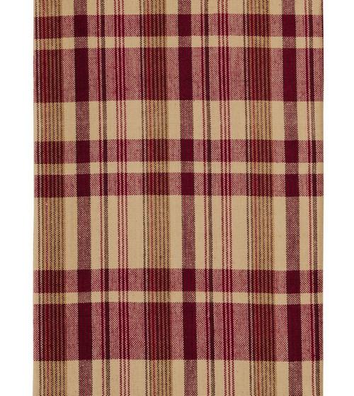 Raspberry Fabric Napkin