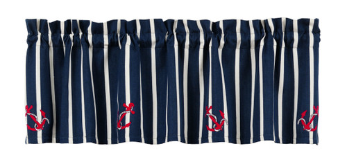 Anchor Valance