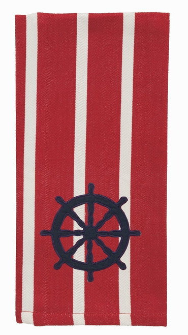 Wheel Dishtowel