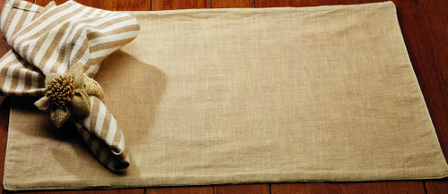 Au Natural Reversible Placemat