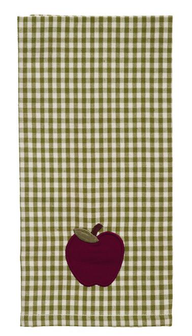 Apple Valley Dishtowel