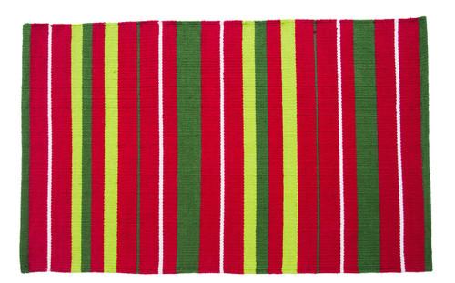 Dancer Woven Rectangle Rug
