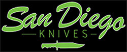 San Diego Knives