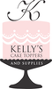 Kelly's Cake Toppers