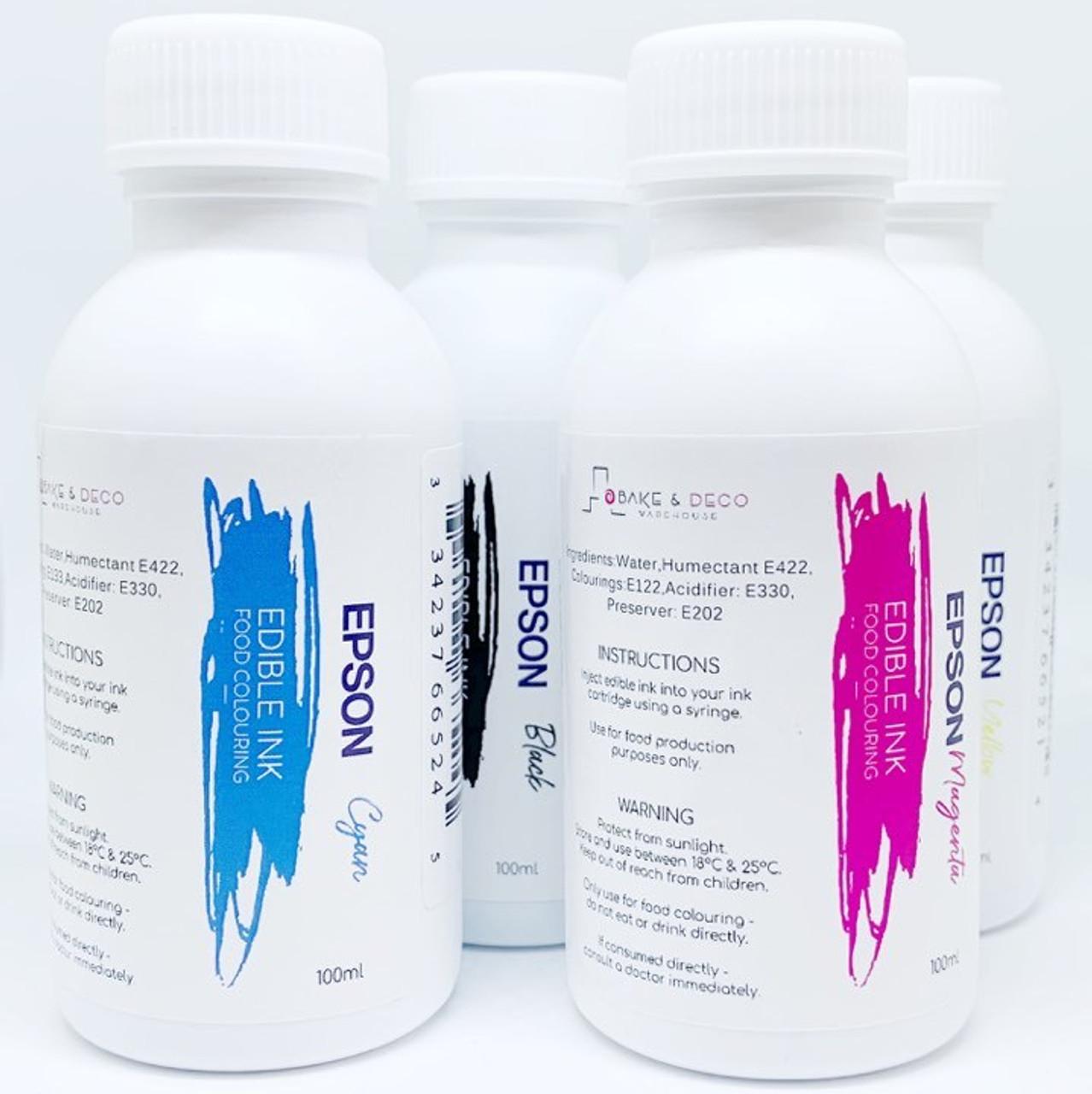 EPSON INK REFILLS