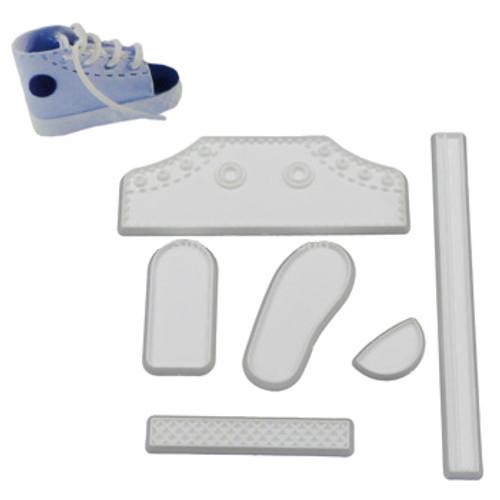 High Cut Sneaker Cutter Set