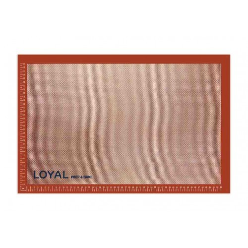 Loyal Prep & Baking Silicone Mat