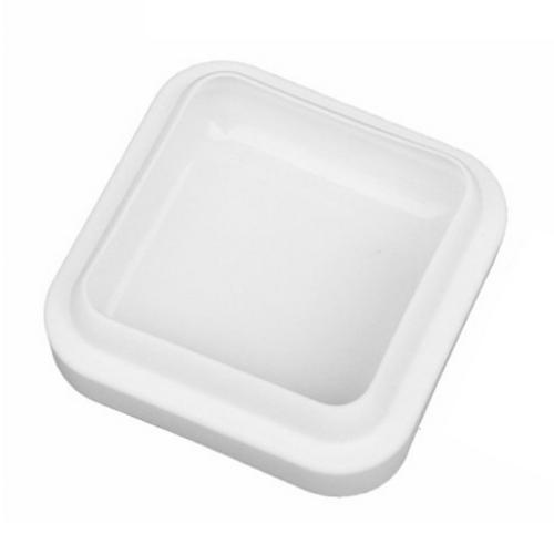 Silicone Mold - POLISHED SQUARE / Large