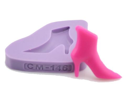 High Heel Shoe Mold