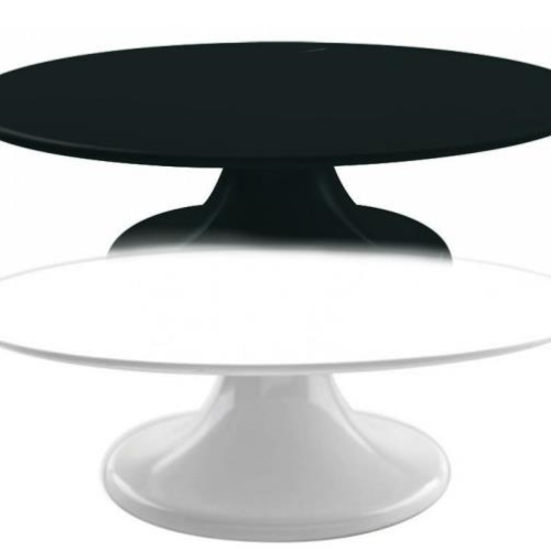 Cake Turntable / Display Stand - MELAMINE