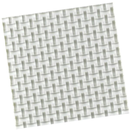 Basket Weave Impression Mat
