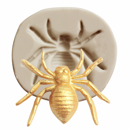 Spider Silicone Mould