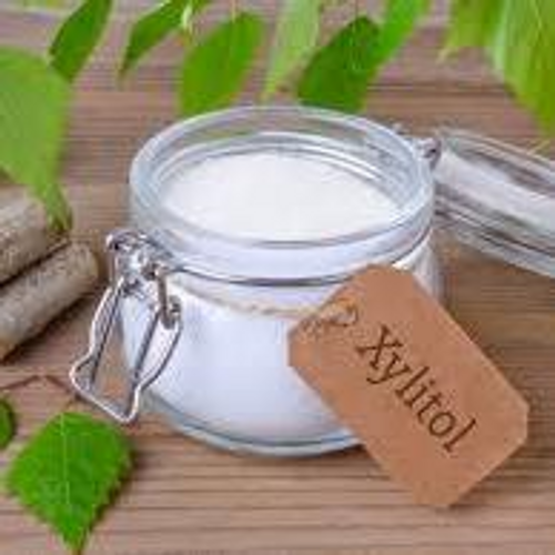 Xylitol - Bake and deco