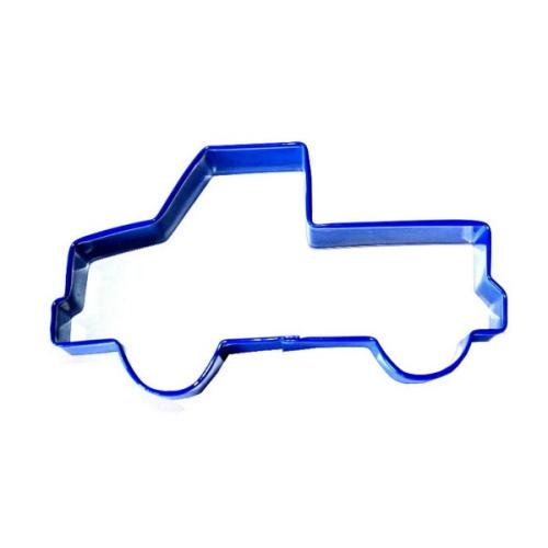 Truck Tin Plate Cookie Cutter (Fox Run)