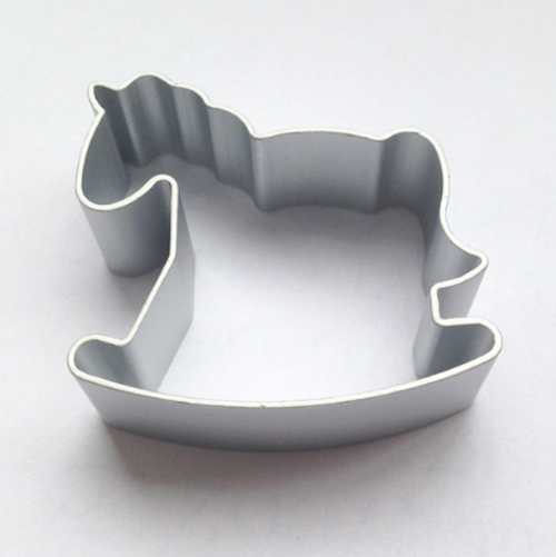 Alloy Cutter - ROCKING HORSE