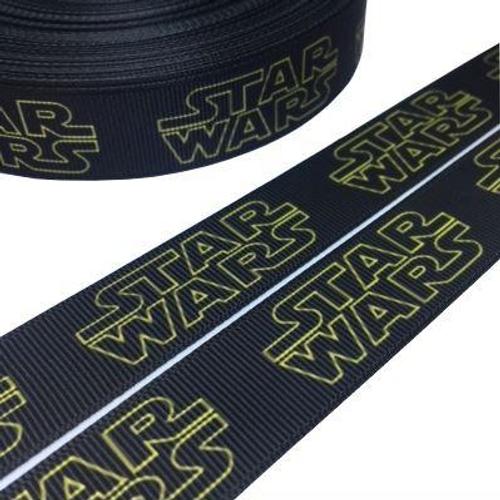 Star Wars Novelty Printed Ribbon