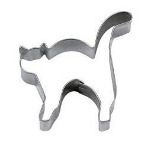 Halloween Cat Cookie Cutter