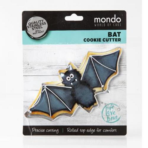 Mondo Bat Cookie Cutter
