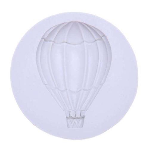 Hot Balloon Silicone Mold