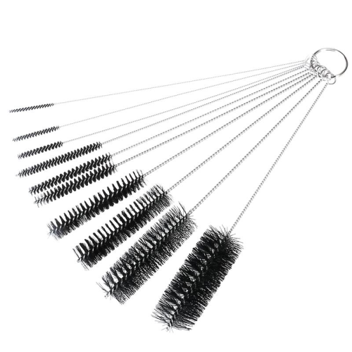 Cleaning Brush Set 10pc
