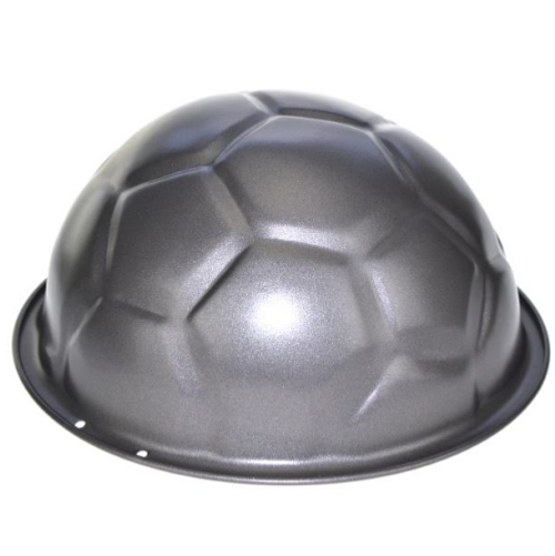 Soccer Ball / Football 3D Cake Tin