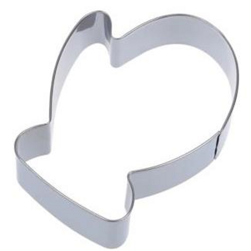 Snow Glove Cookie Cutter