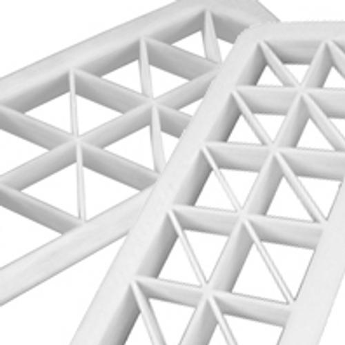Geometric Multicutters- TRIANGLES