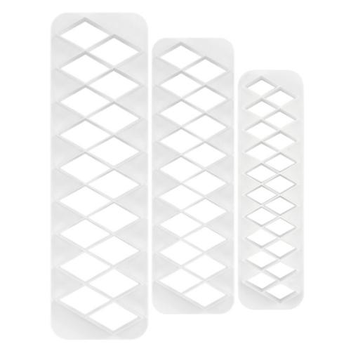 Geometric Multicutters/ DIAMONDS