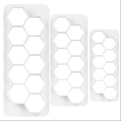 Geometric Multicutters/ HEXAGON