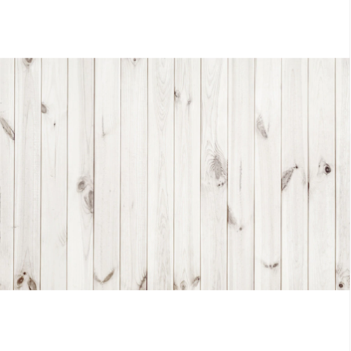Backdrop 120x160cm Gray Planks