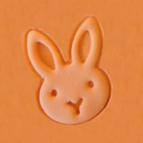Bunny Head Embosser