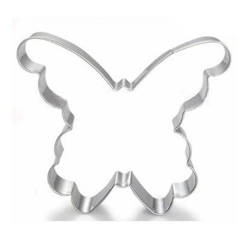 Butterfly Tin Plate Cutter