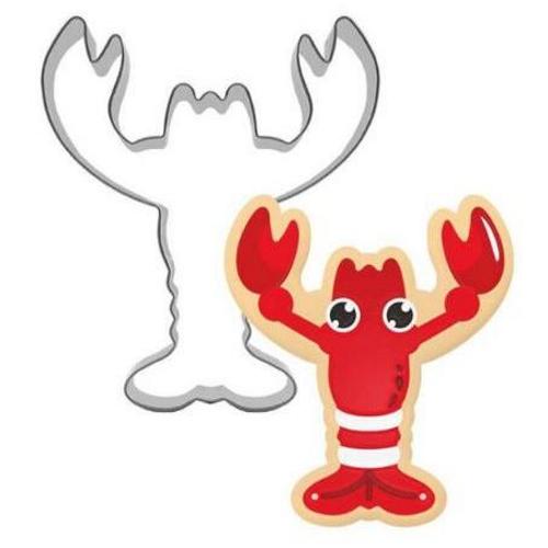 Lobster Tin Plate Cutter