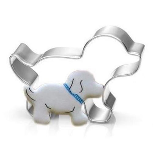 Puppy Tin Plate Cutter