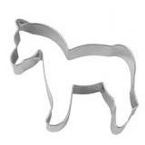 Horse Tin Plate Cutter