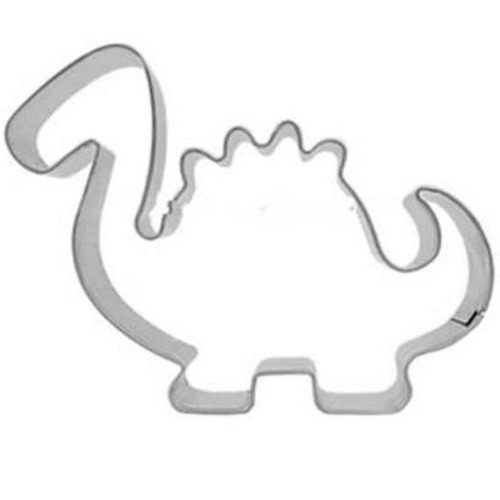 Dinosaur Tin Plate Cutter