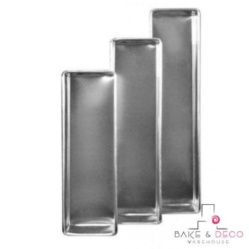 "Cake Tin Bar AUS MADE - 14"" x 3"""