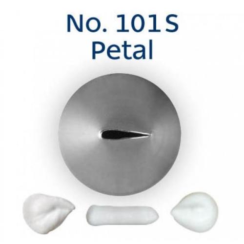 Piping Tip Rose / Petal - No.101S