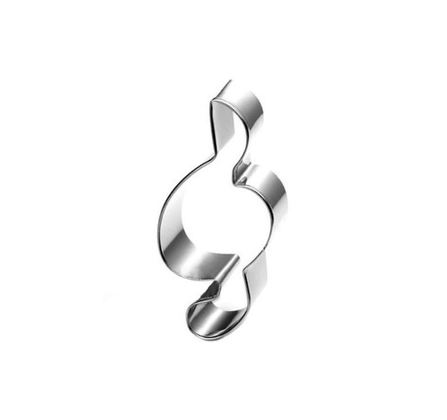 Tin Plate Cutter - TREBLE CLEF
