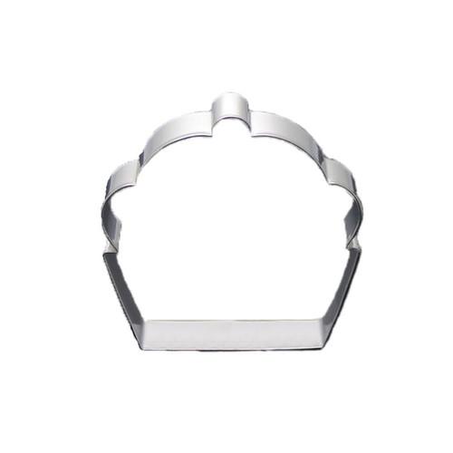 Tin Plate Cutter - CUPCAKE