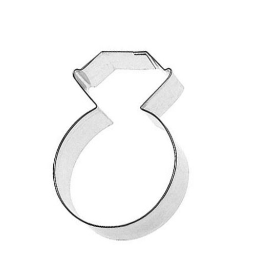 Tin Plate Cutter - DIAMOND RING