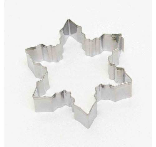 Tin Plate Cutter - SNOWFLAKE