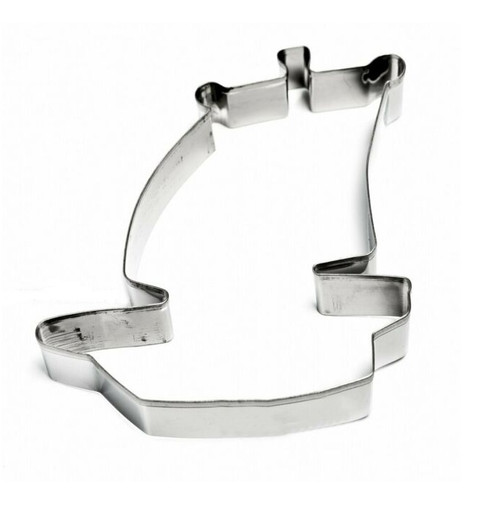 Tin Plate Cutter - PIRATE SHIP