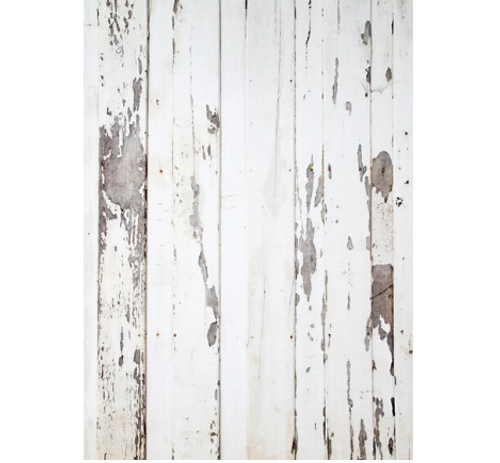 Backdrop 100cm x 150cm - Vintage Wood Planks