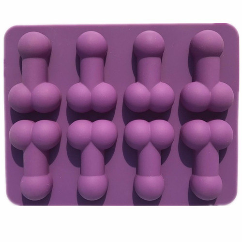Penis Silicone Mould