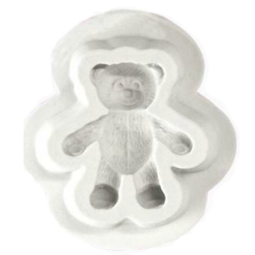 Silicone Mold - TEDDY SMALL