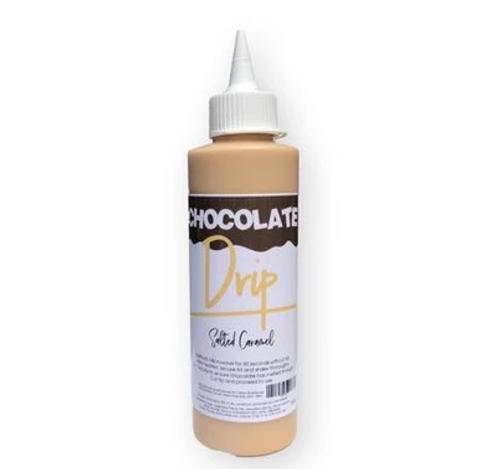 Chocolate Drip- SALTED CARAMEL
