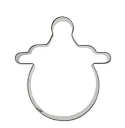 Tin Plate Cutter - Dummy
